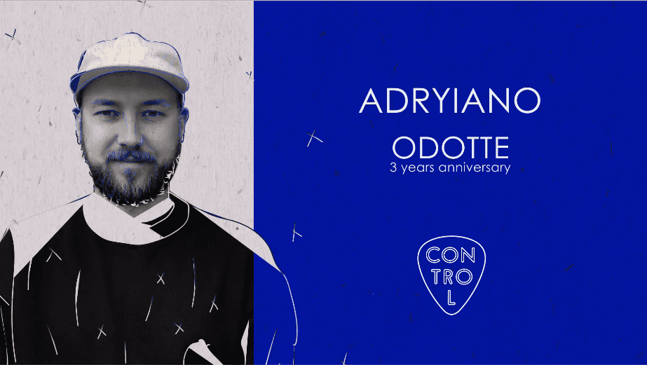 Adryiano x Odotte