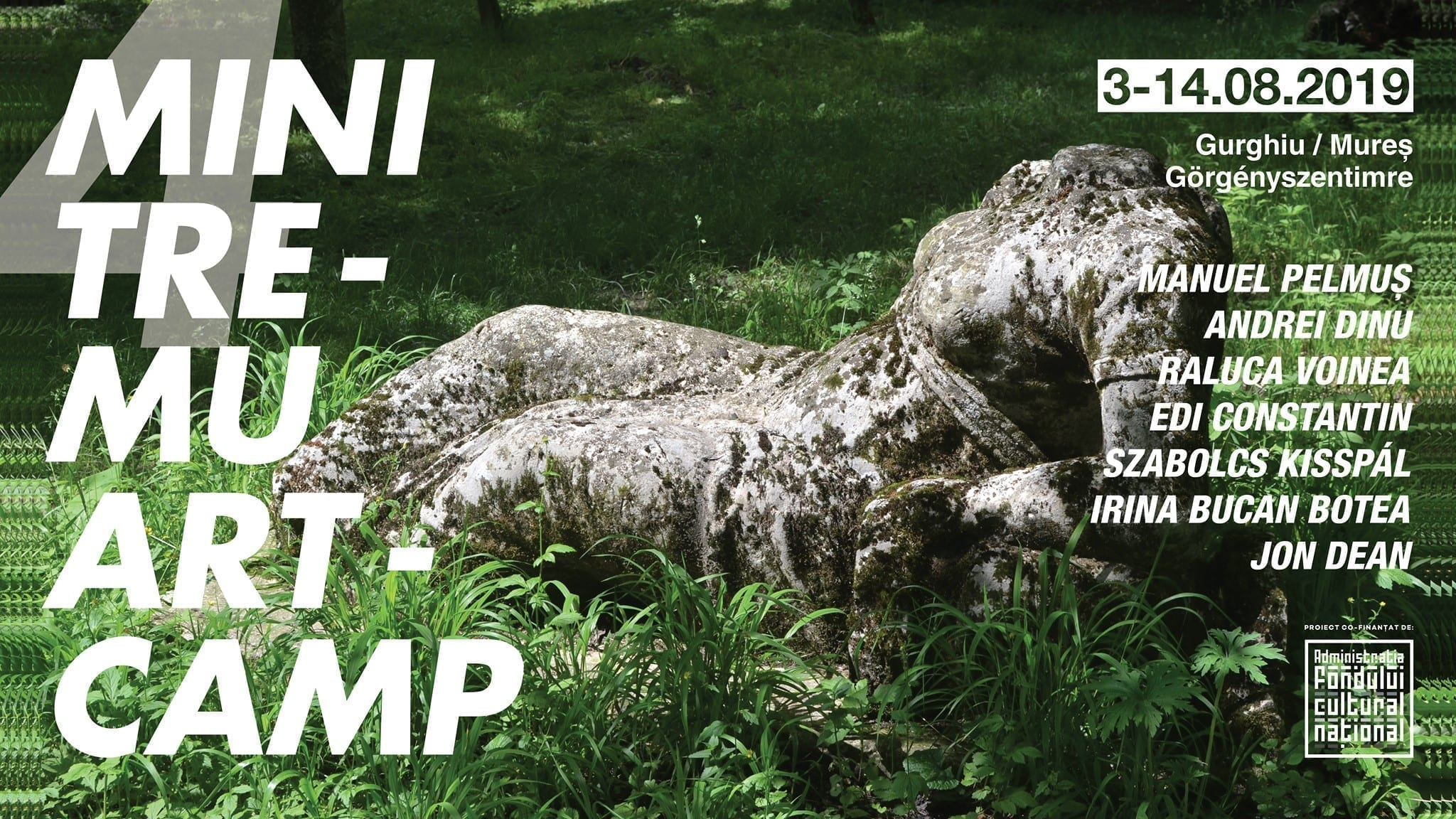 Înscrieri_Jelentkezés_Minitremu_Art_Camp