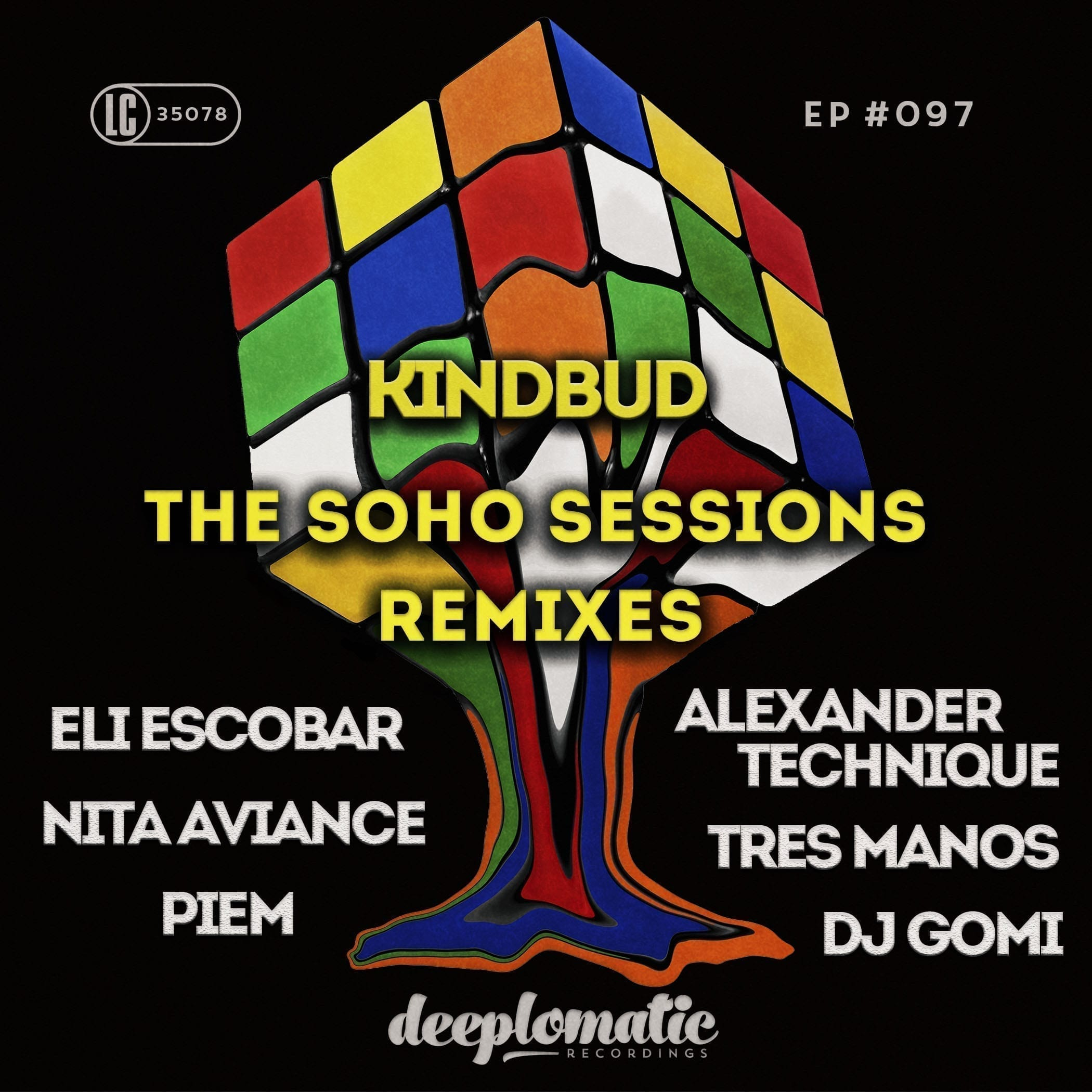 Kindbud_remixes