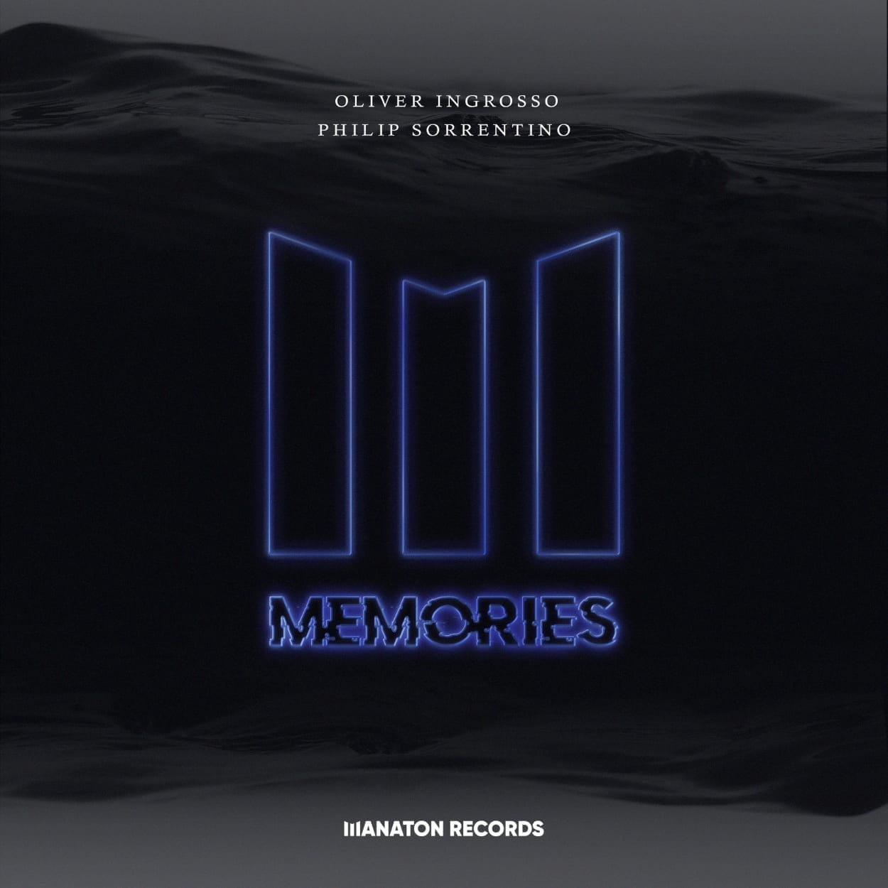 Oliver Ingrosso drops new collaborative cut - 'Memories' is released on Manaton Records imprint.