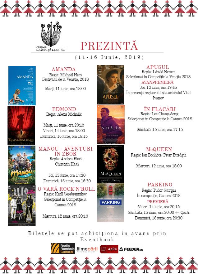 Program_Cinema_Muzeul_Țăranului_Iunie