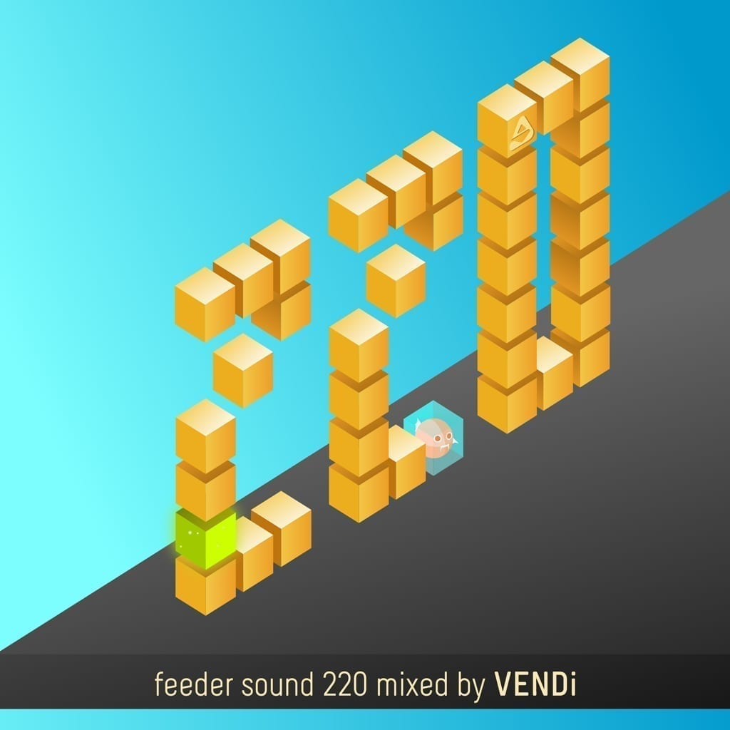 feeder sound 220 mixed by VENDi article-cover