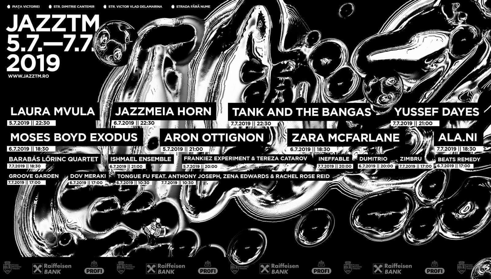 jazztm festival 2019