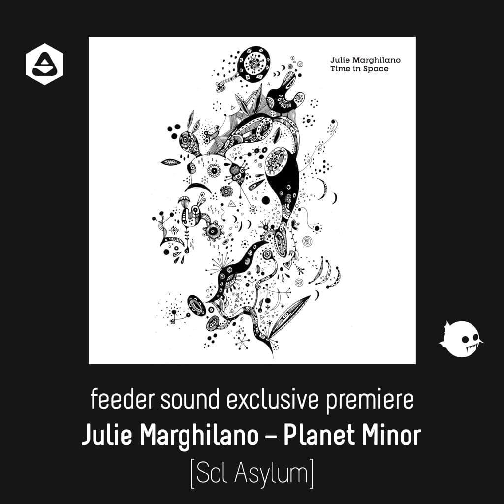 feeder sound exclusive premiere julie marghilano planet minor article