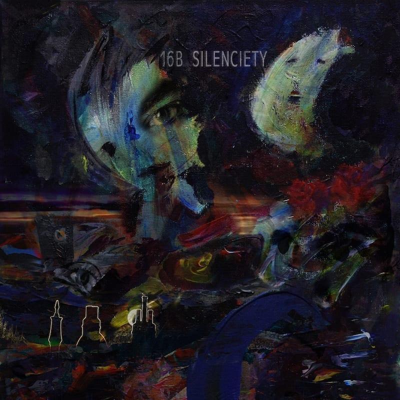 16B 'Silenciety' Album aLOLa Records