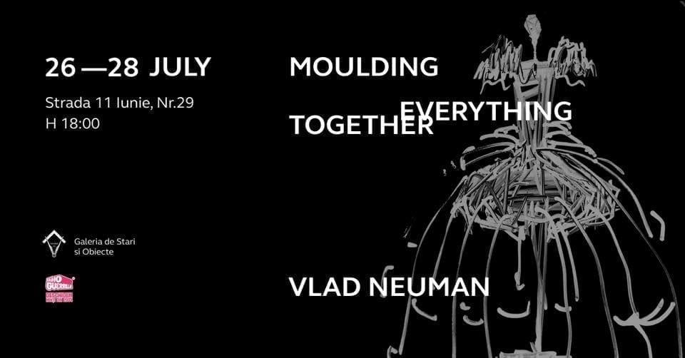 Moulding Everything Together de Vlad Neuman