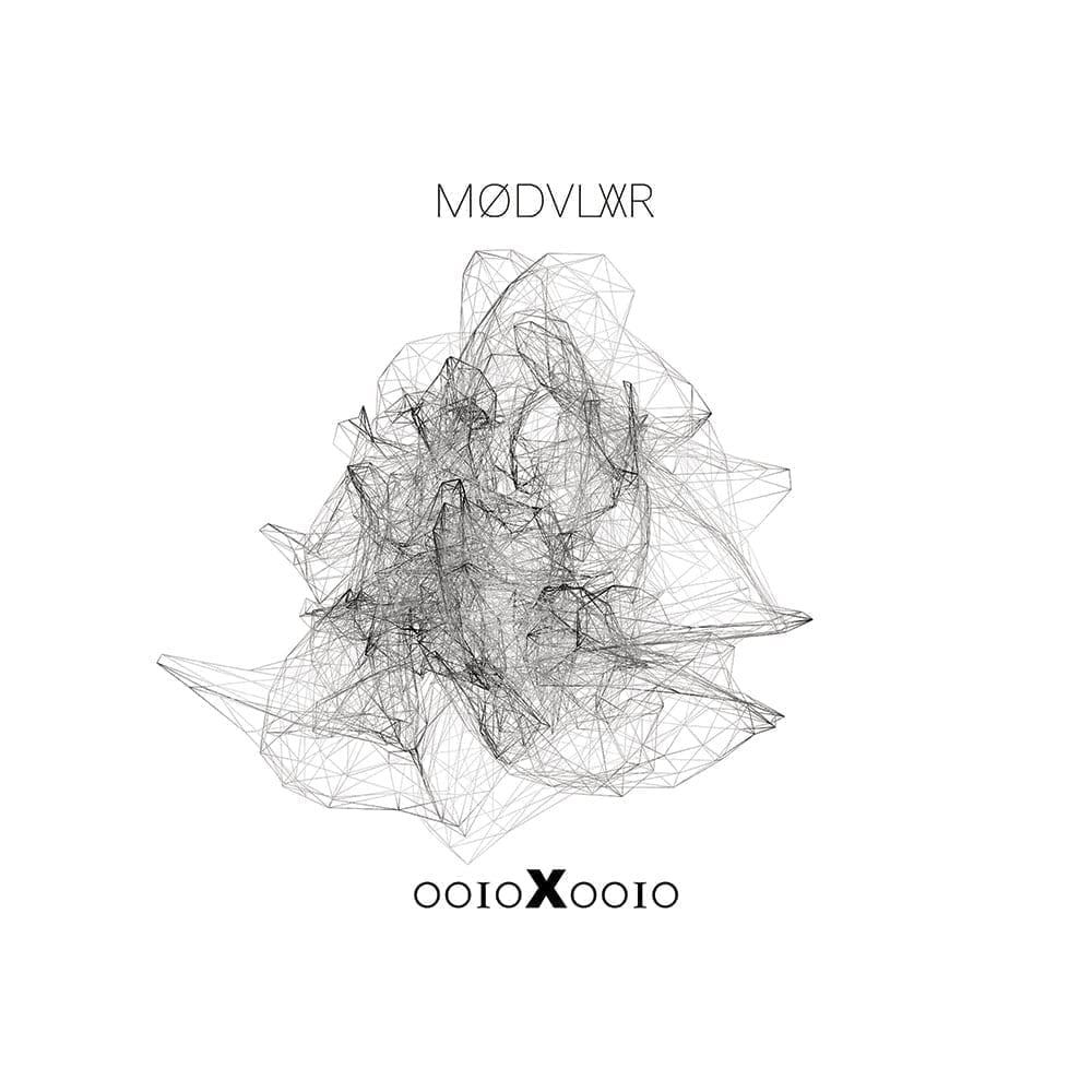 0010x0010 releases new album MØDVLXXR via label Modular Freq July 15th 2019