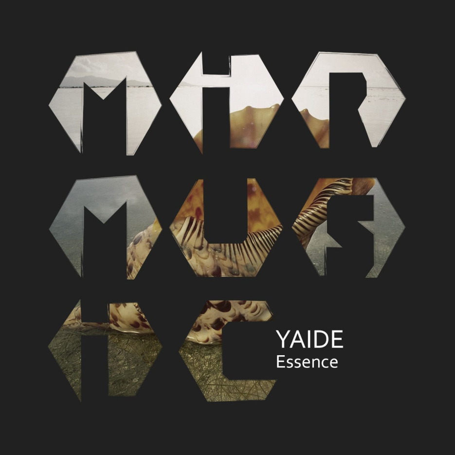 MIR MUSIC is back to bring you the first solo work by Made In Riot, aka YAIDE