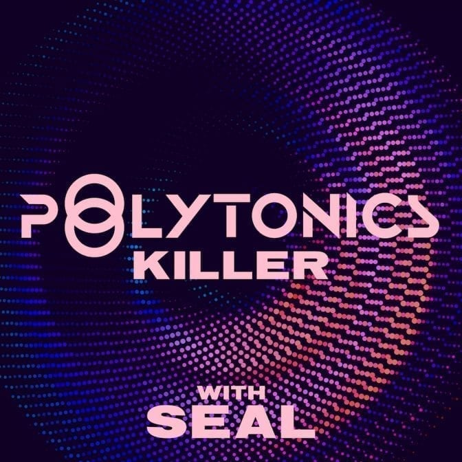 Mysterious new outfit Polytonics drop debut single 'Killer'