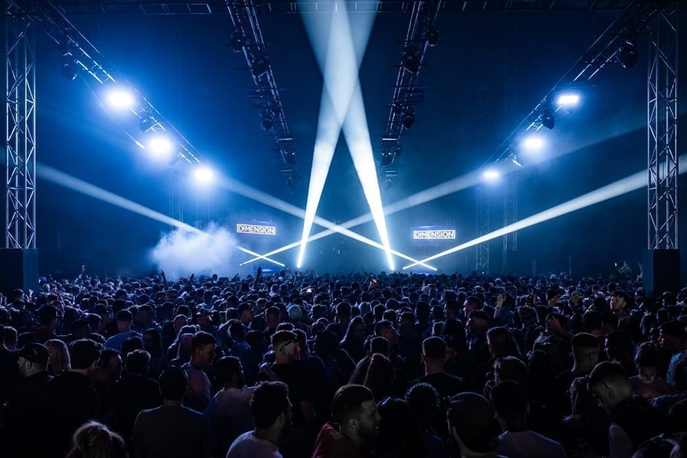 Docklands Festival Announces Patrick Topping, Alan Fitzpatrick, Andy C, Pete Tong, Wilkinson, My Nu Leng, Sub Focus and Tens More