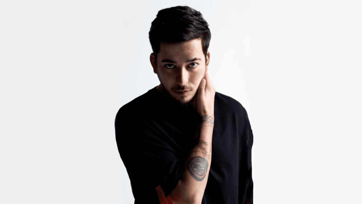 Mahmut Orhan Unveils Irresistible New Single 'Hero' Featuring Irina Rimes