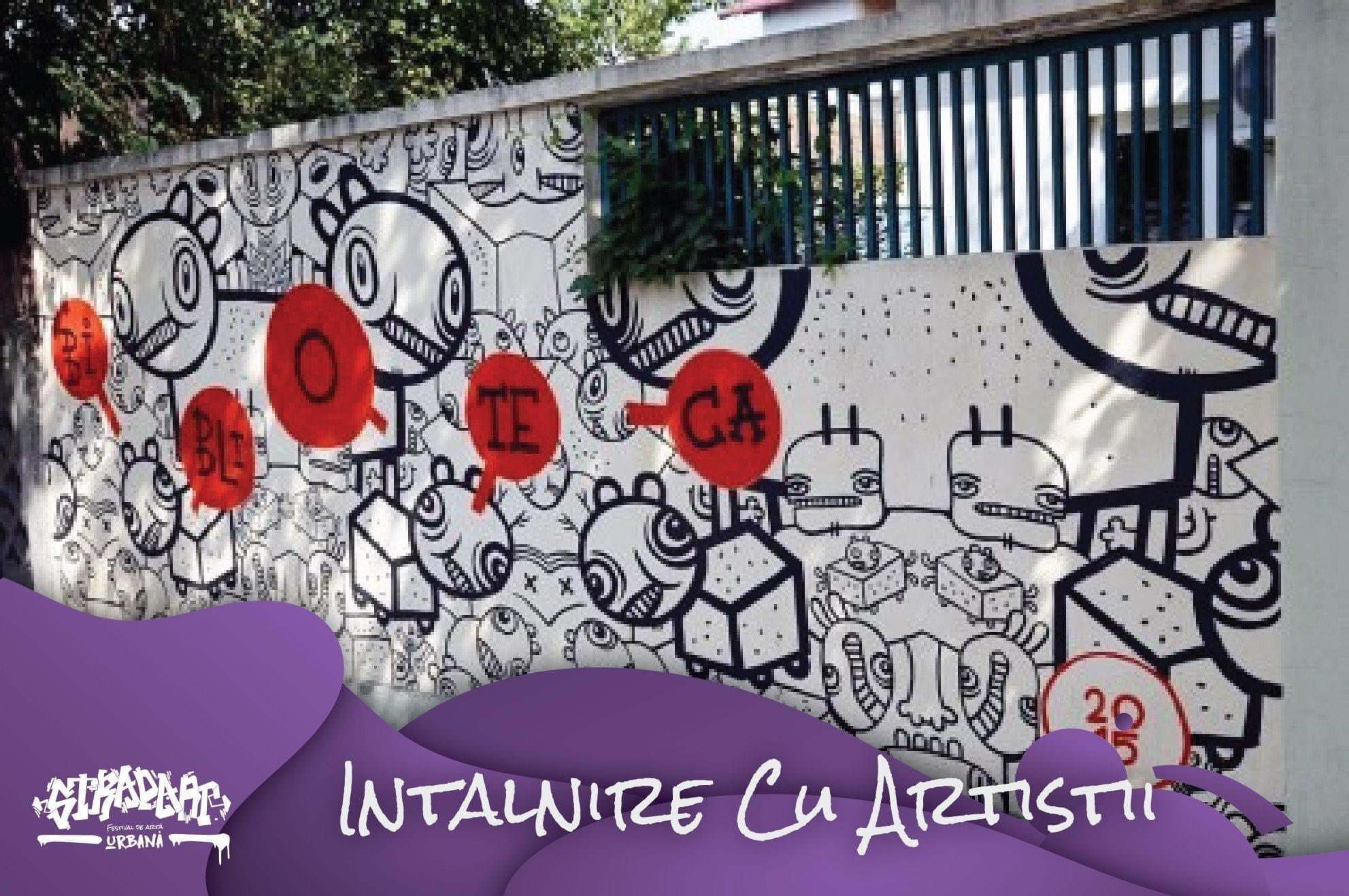 Strad'Art_Întalnire_cu_artiştii