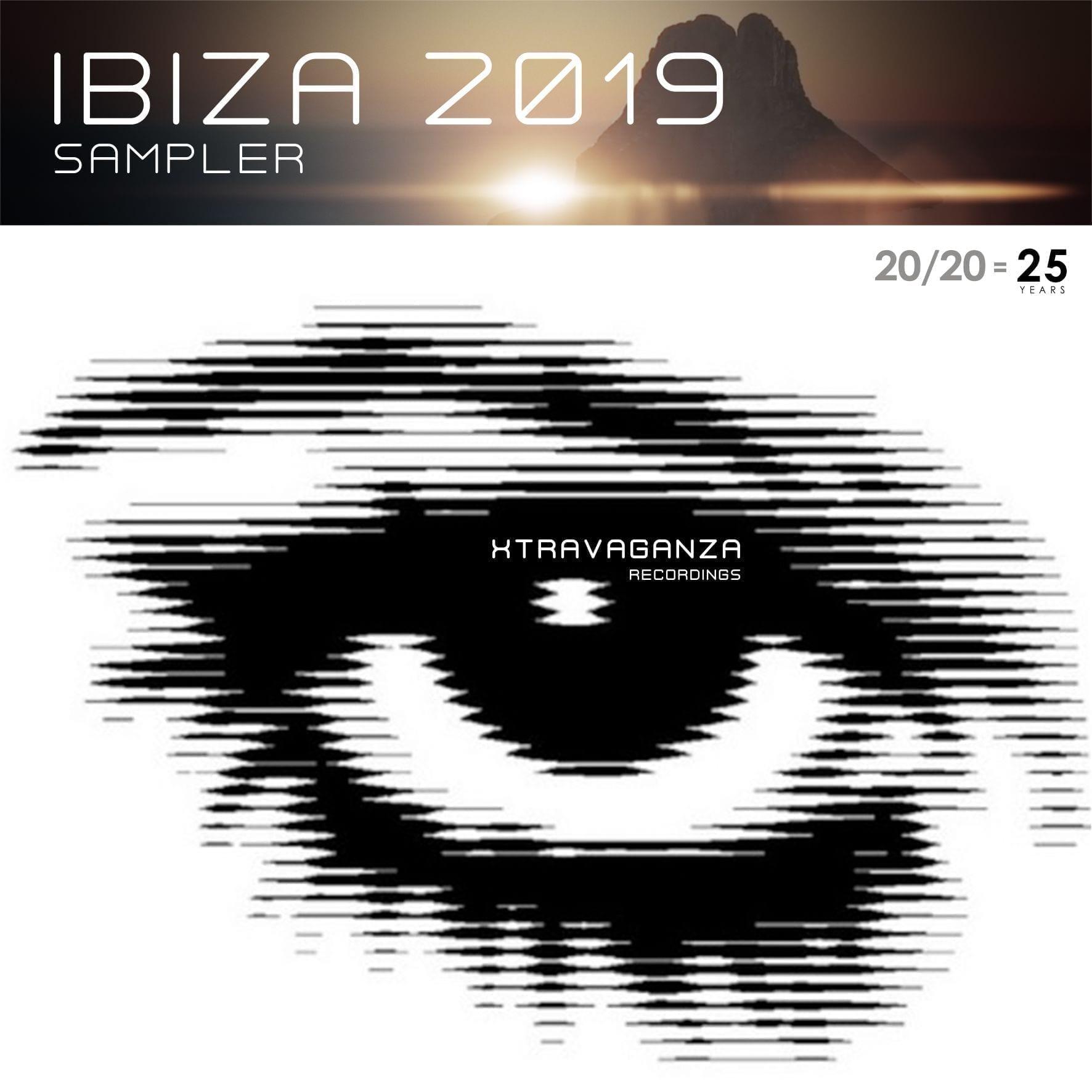 ExtravaganzaRecordings return with their Ibiza 2019 Sampler