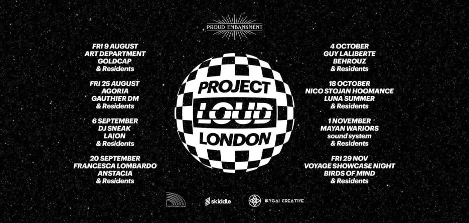 Project_Loud_London