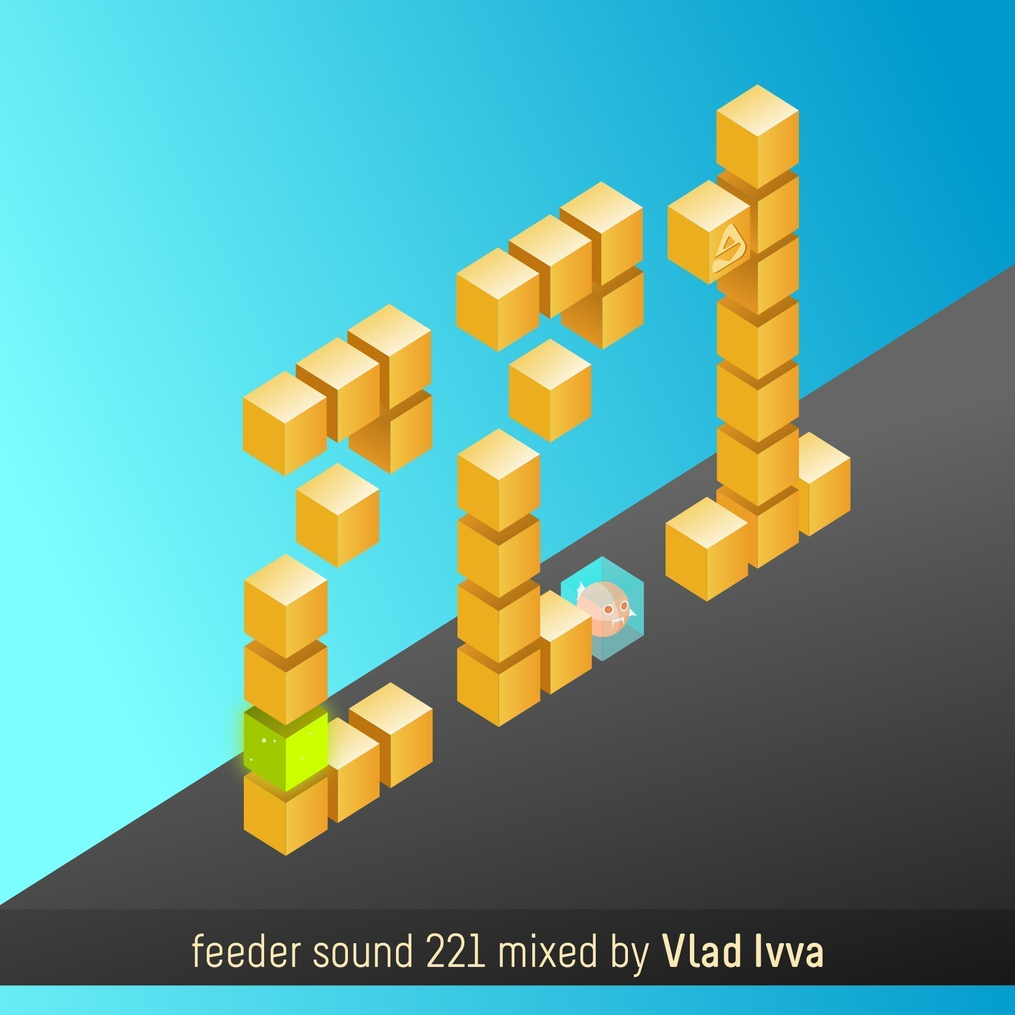 feeder sound 221 mixed by Vlad Ivva article-cover