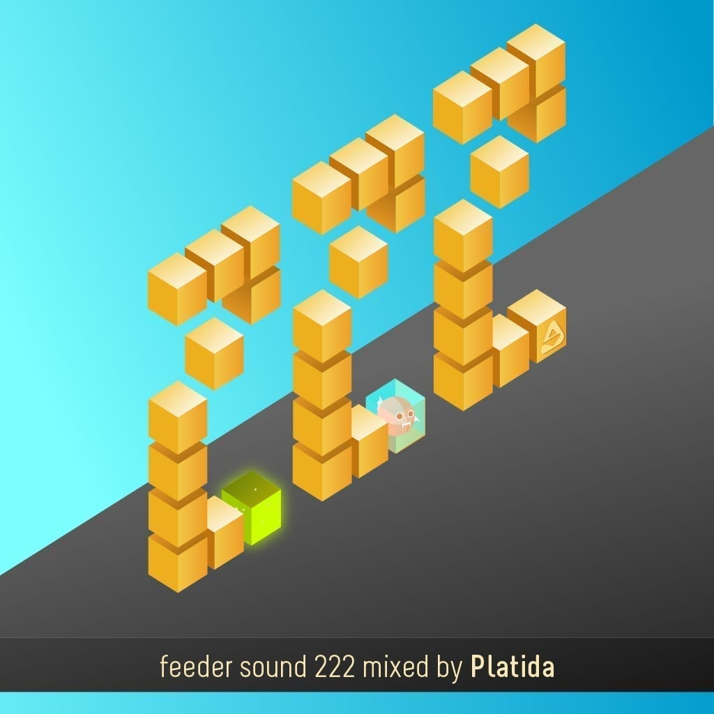 This week's episode of feeder sound is delivered by Platida, an enigmatic DJ and record collector