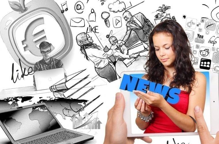 Școală de vară de Jurnalism pentru adolescenți (8-12 iulie)