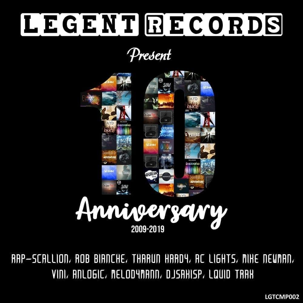 Legent Records