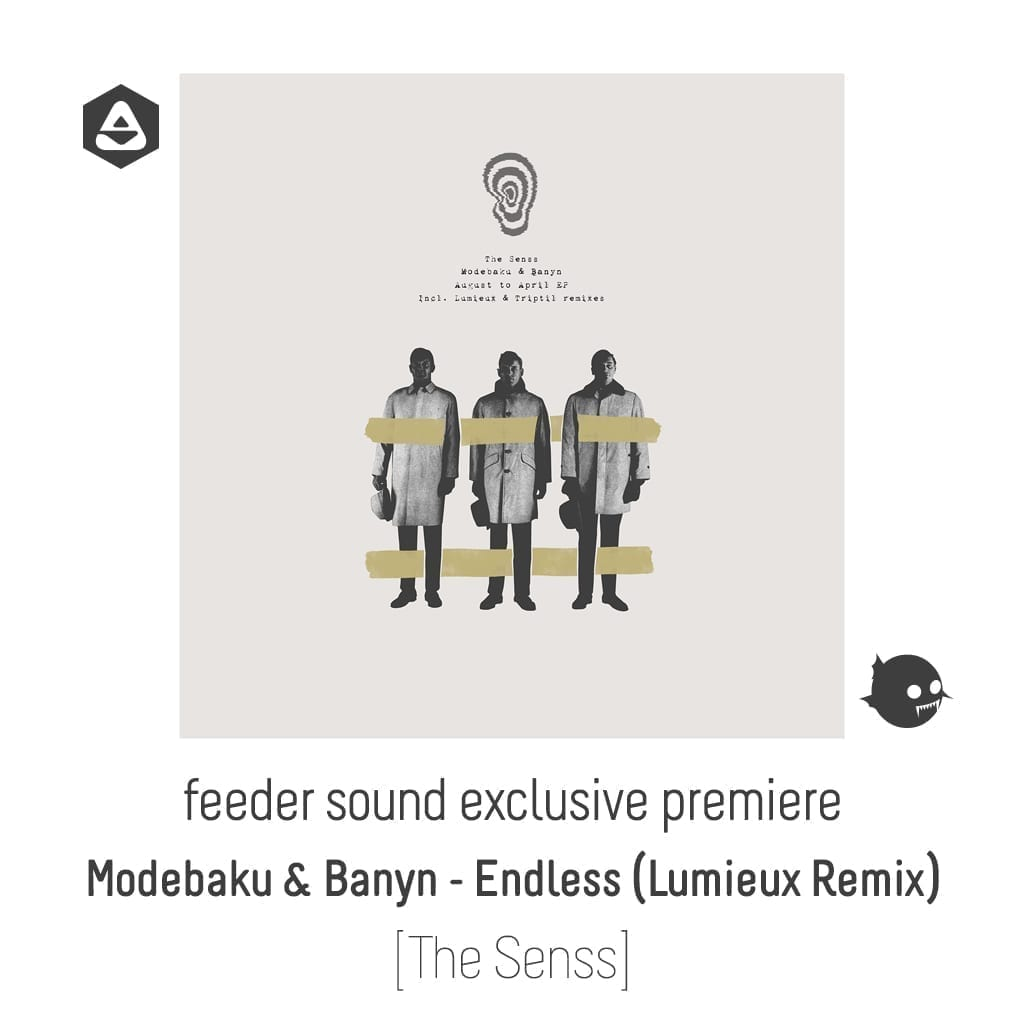Modebaku Banyn Lumieux - Endless Remix article-cover