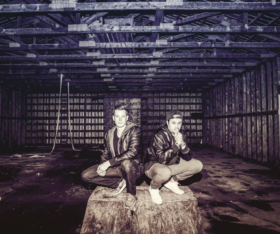 """Rising Future-House duo, Royce&Tan unleash another signature floor banger """"Next Hoe"""""""