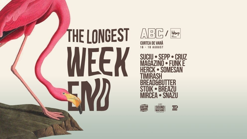 The longest weekend