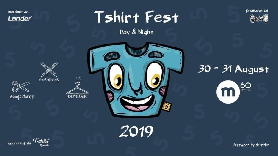 tshirt festival 2019