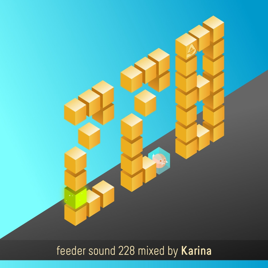 feeder sound 228 mixed by Karina article-cover
