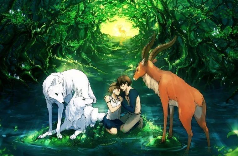 curs despre animatia japoneza anime