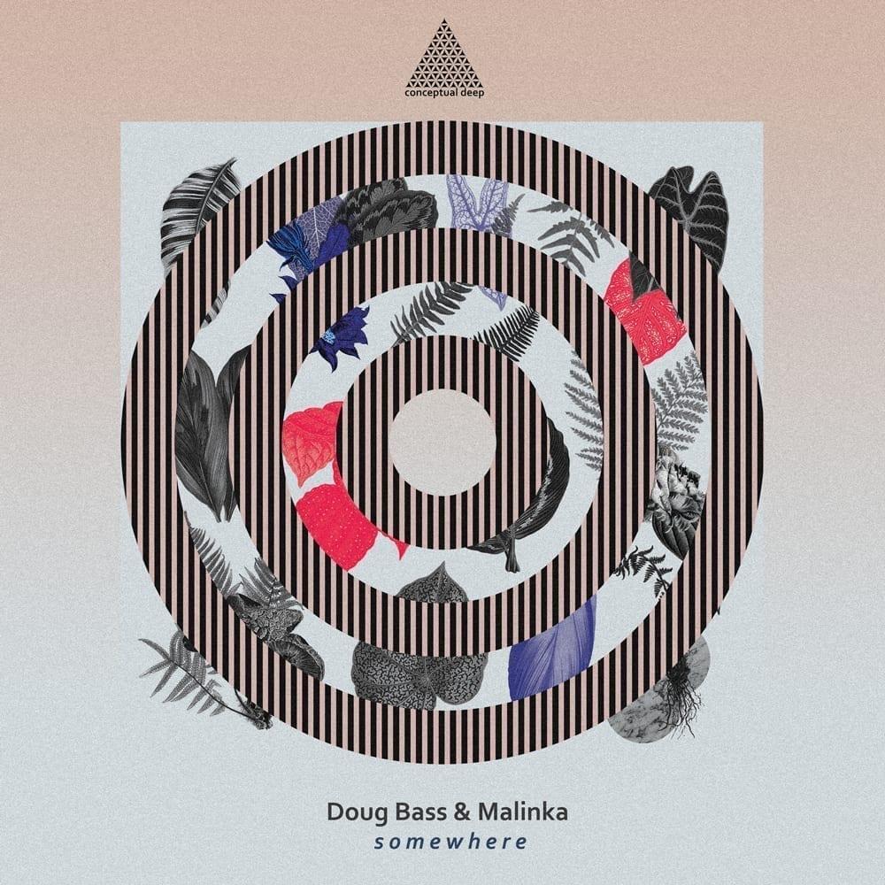 Doug Bass & Malinka debut on the Conceptual Deep label