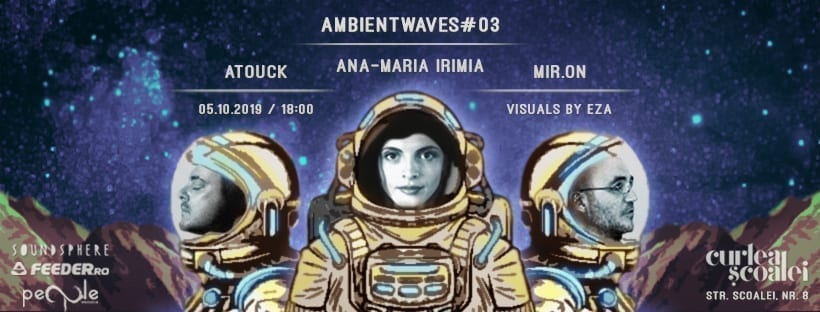 Soundsphere Ambientwaves#03