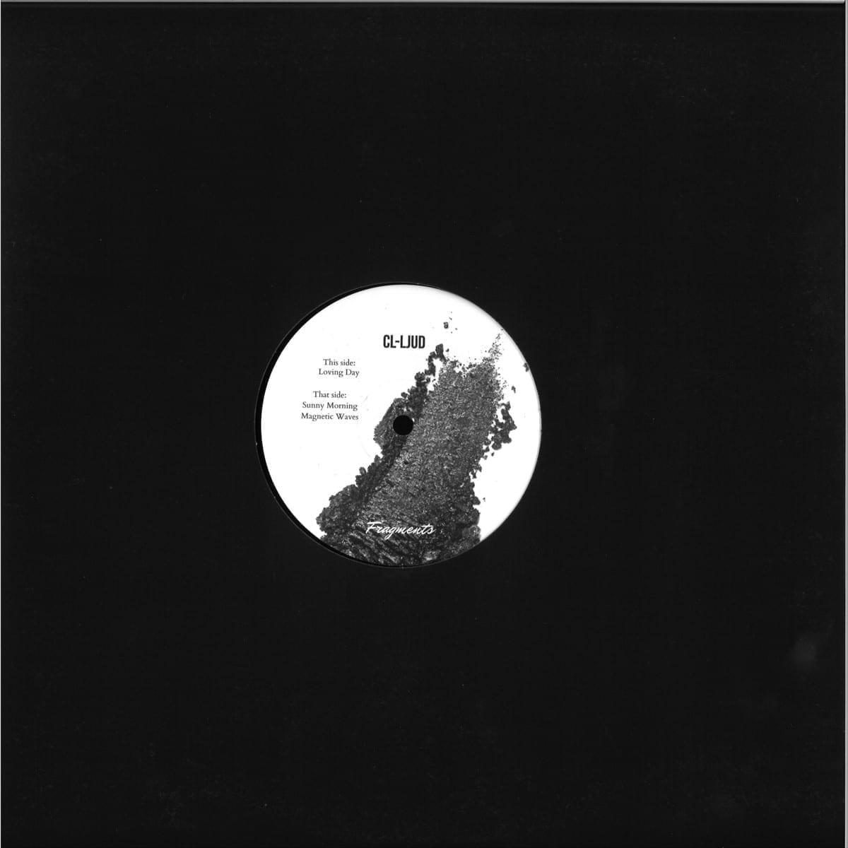 CL-ljud - Fragments [Fragments] back