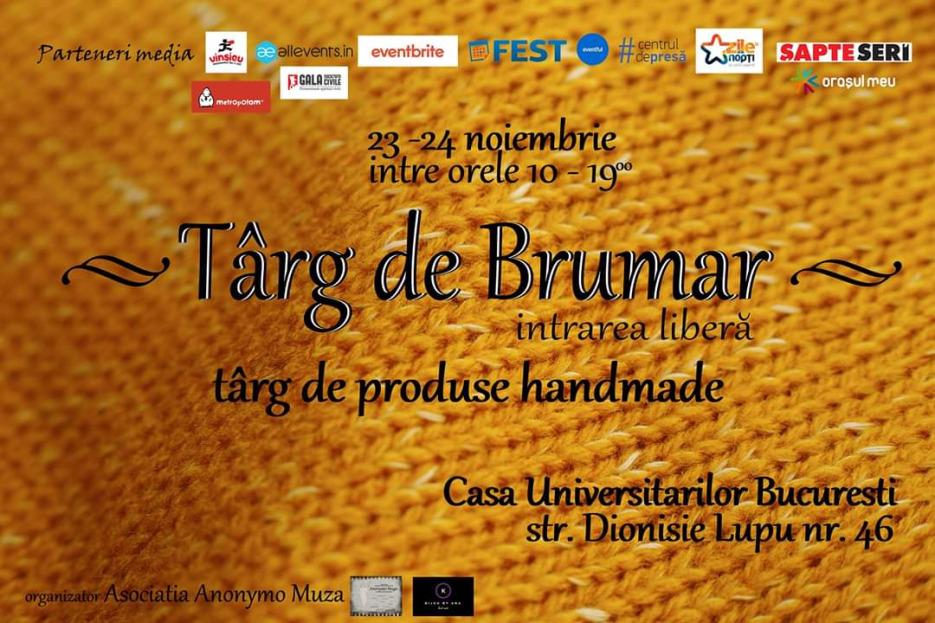 Targ de Brumar / November Fair