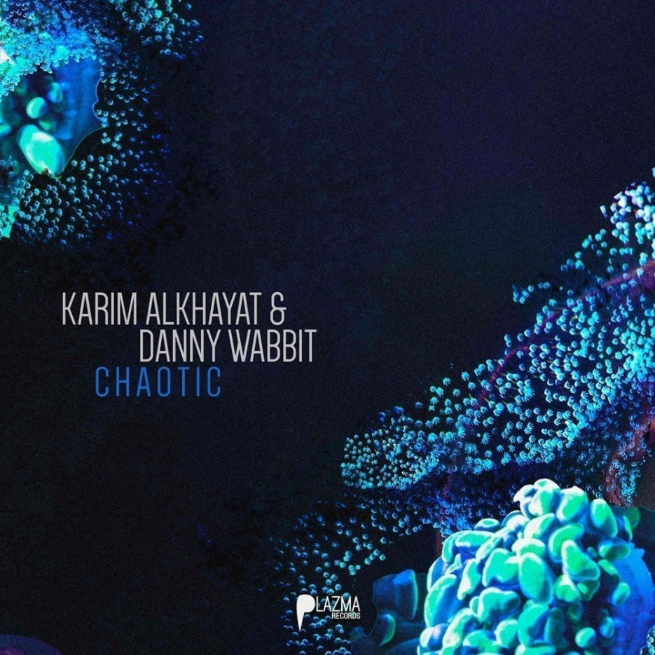 Plazma Records new release is delivered by Karim Alkhayat and Danny Wabbit