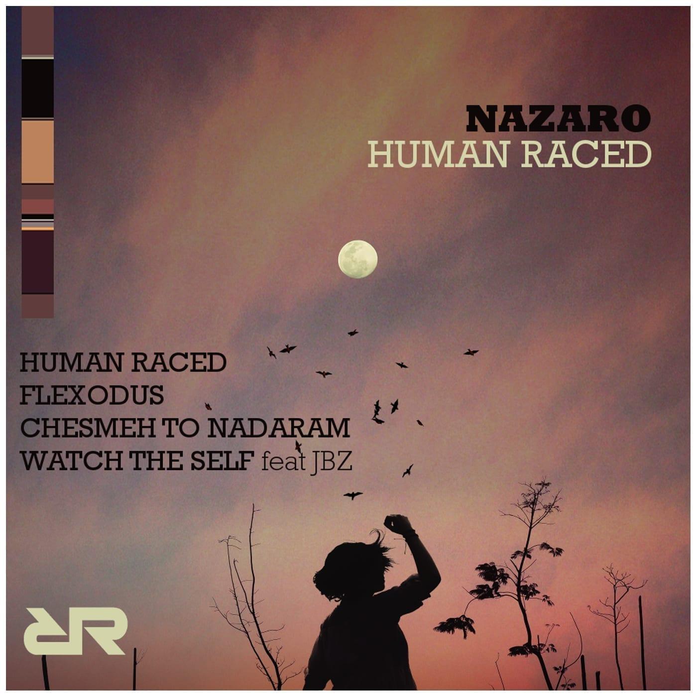 Nazaro Human raced