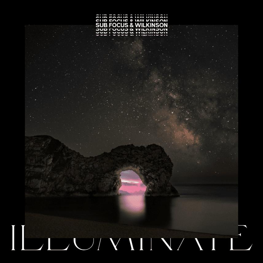 Sub Focus Illuminate