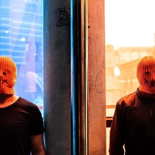 "Cheap Orange presents their new single ""Deltree"""