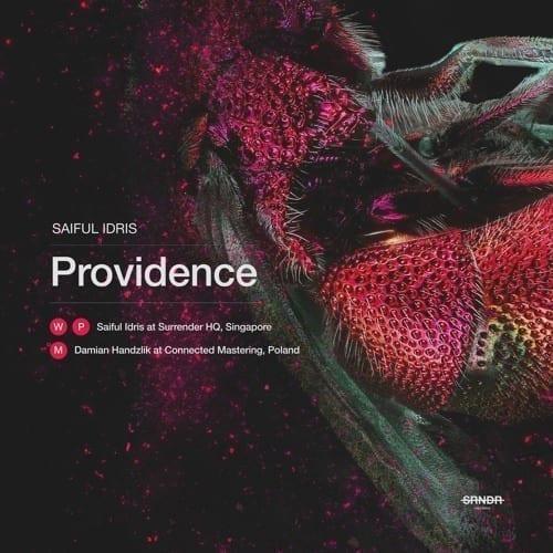 Saiful Idris Providence