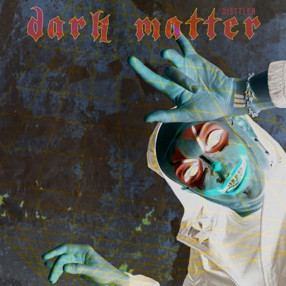 Dark Matter is the latest project by the Berlin based disttler