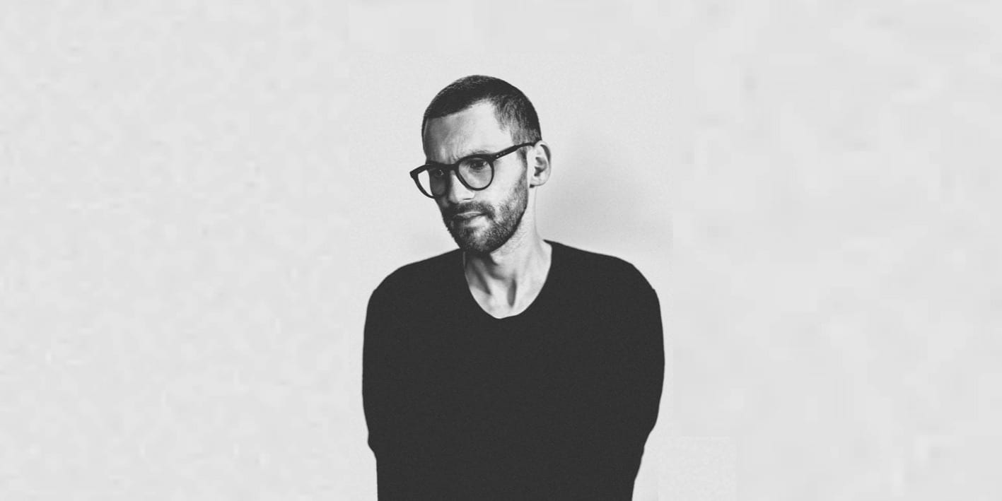 Johannes Brecht to release 'Dust' EP on Kompakt's sub-label KX