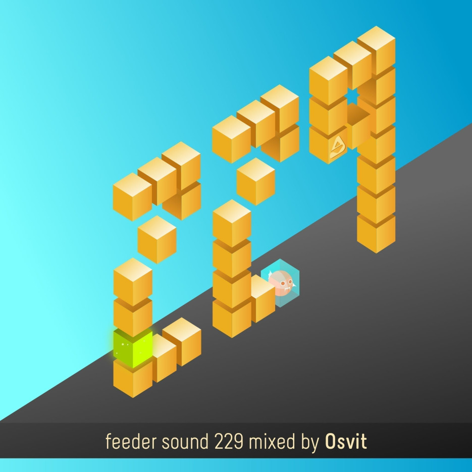 feeder sound 229 mixed by Osvit article-cover