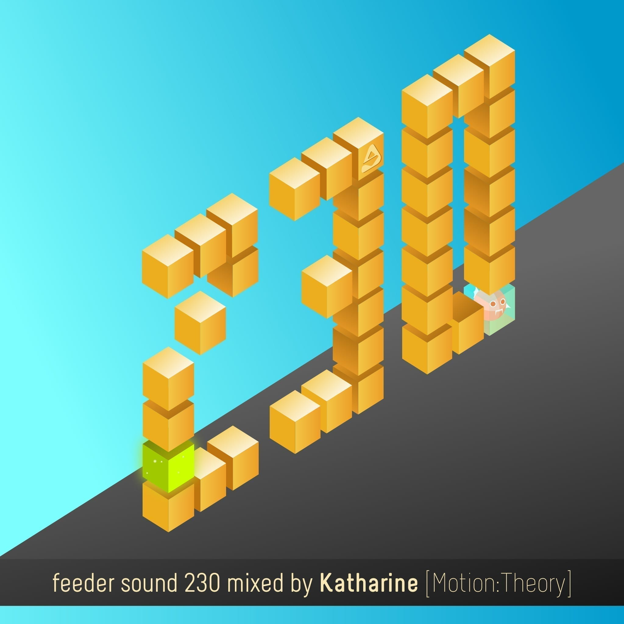 feeder sound 230 mixed by Katharine article-cover