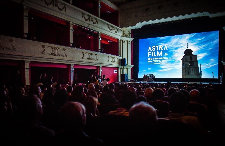 "Premiile Astra Film Festival 2019 - ""Teach"", cel mai bun documentar românesc, dezvoltat la Sibiu"