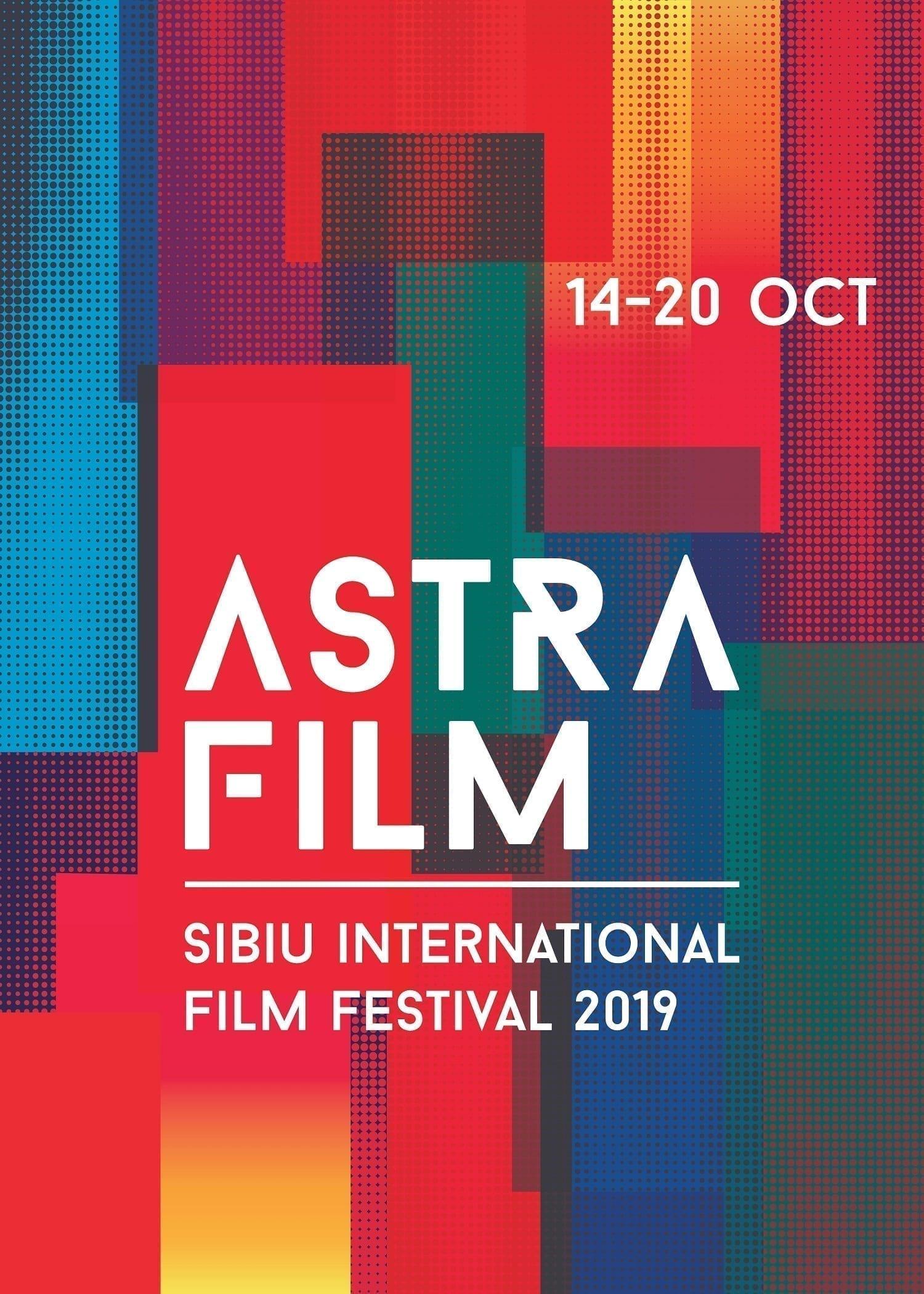 Începe Astra Film Festival 2019: spectacolul lumii se mută la Sibiu, între 14 și 20 octombrie