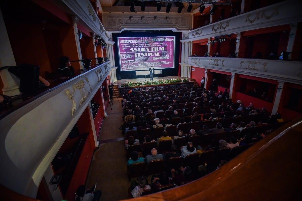Festivalul Astra Film 2019