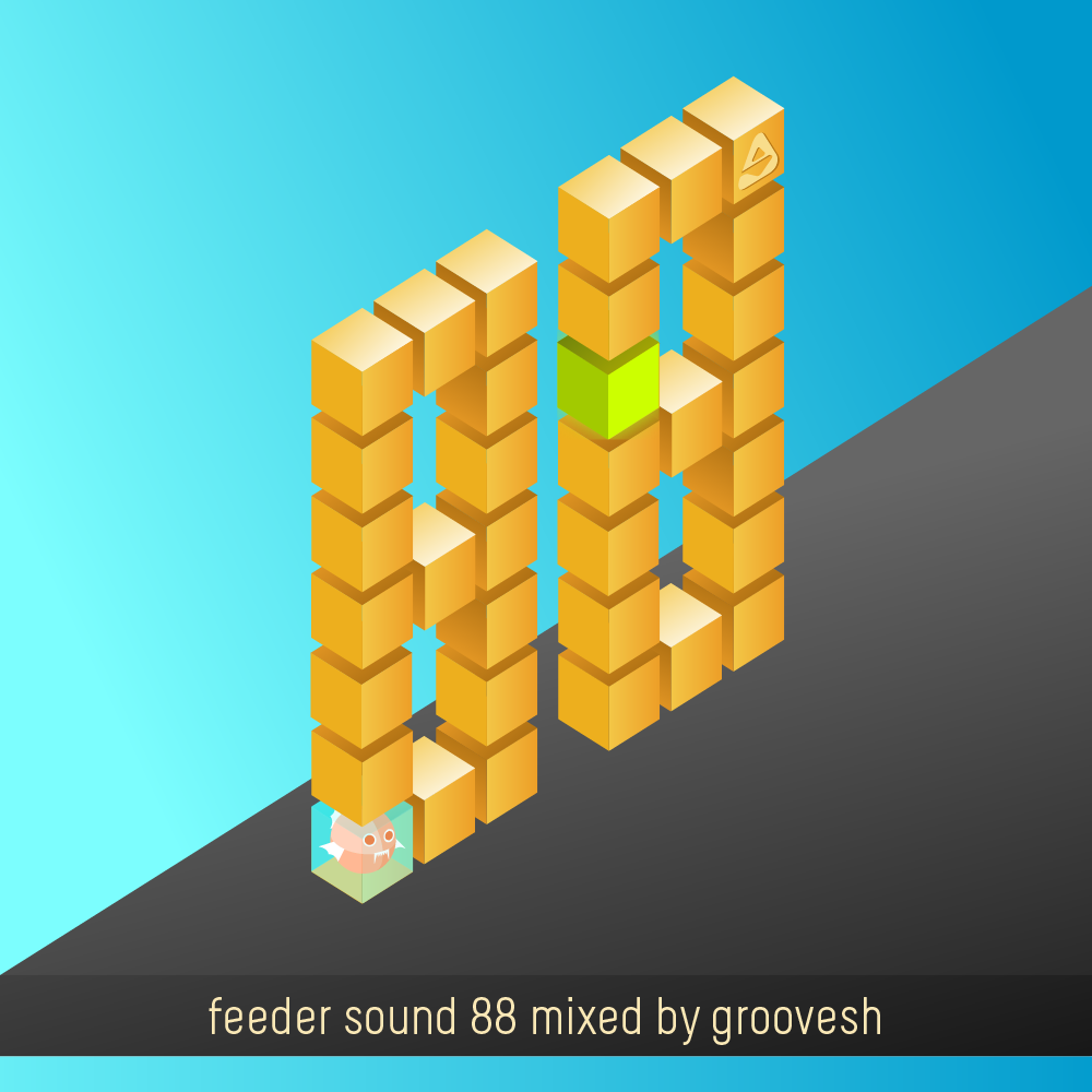 feeder sound 88 mixed by groovesh