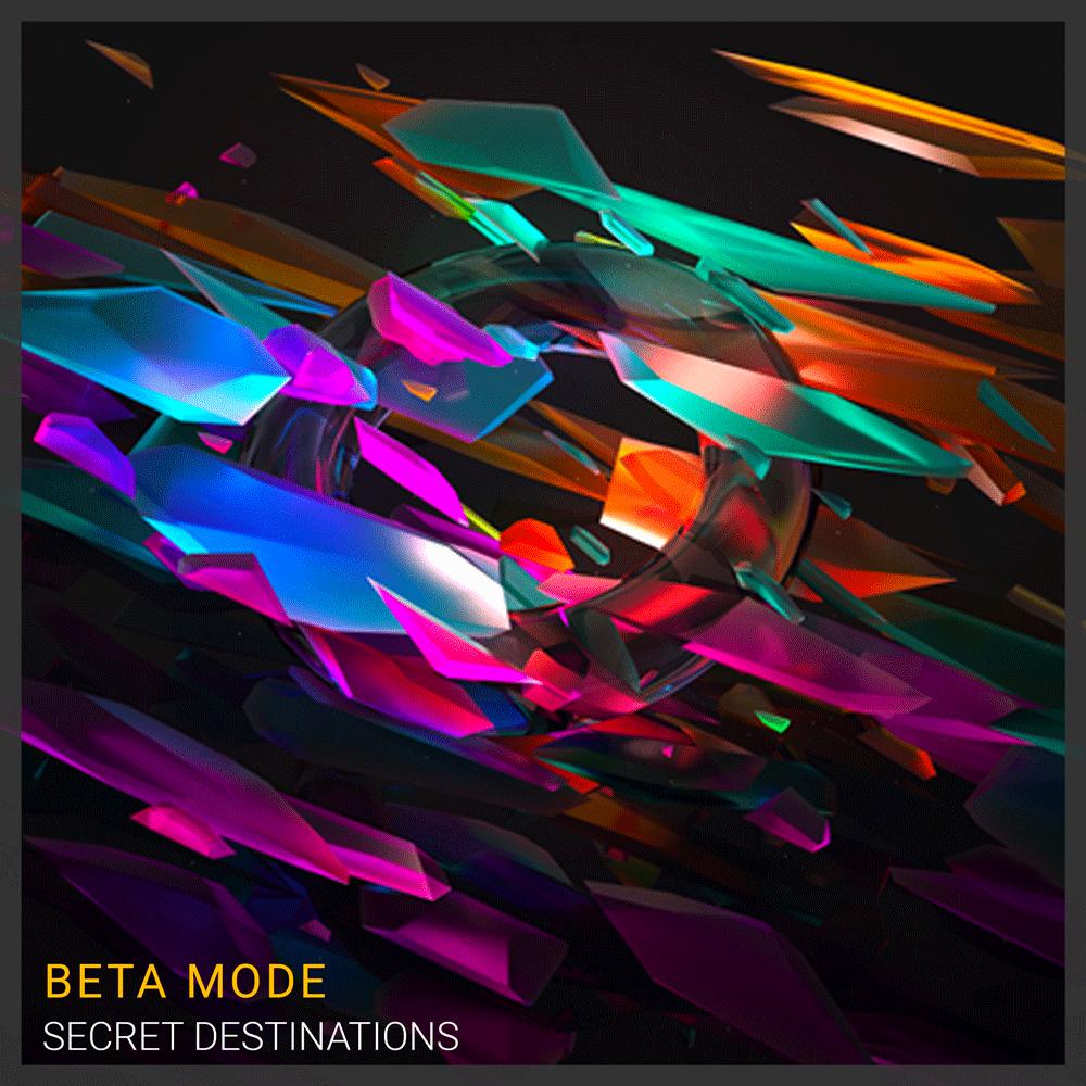 "Beta Mode presents ""Secret Destinations"" a track that salutes the classic techno sounds"
