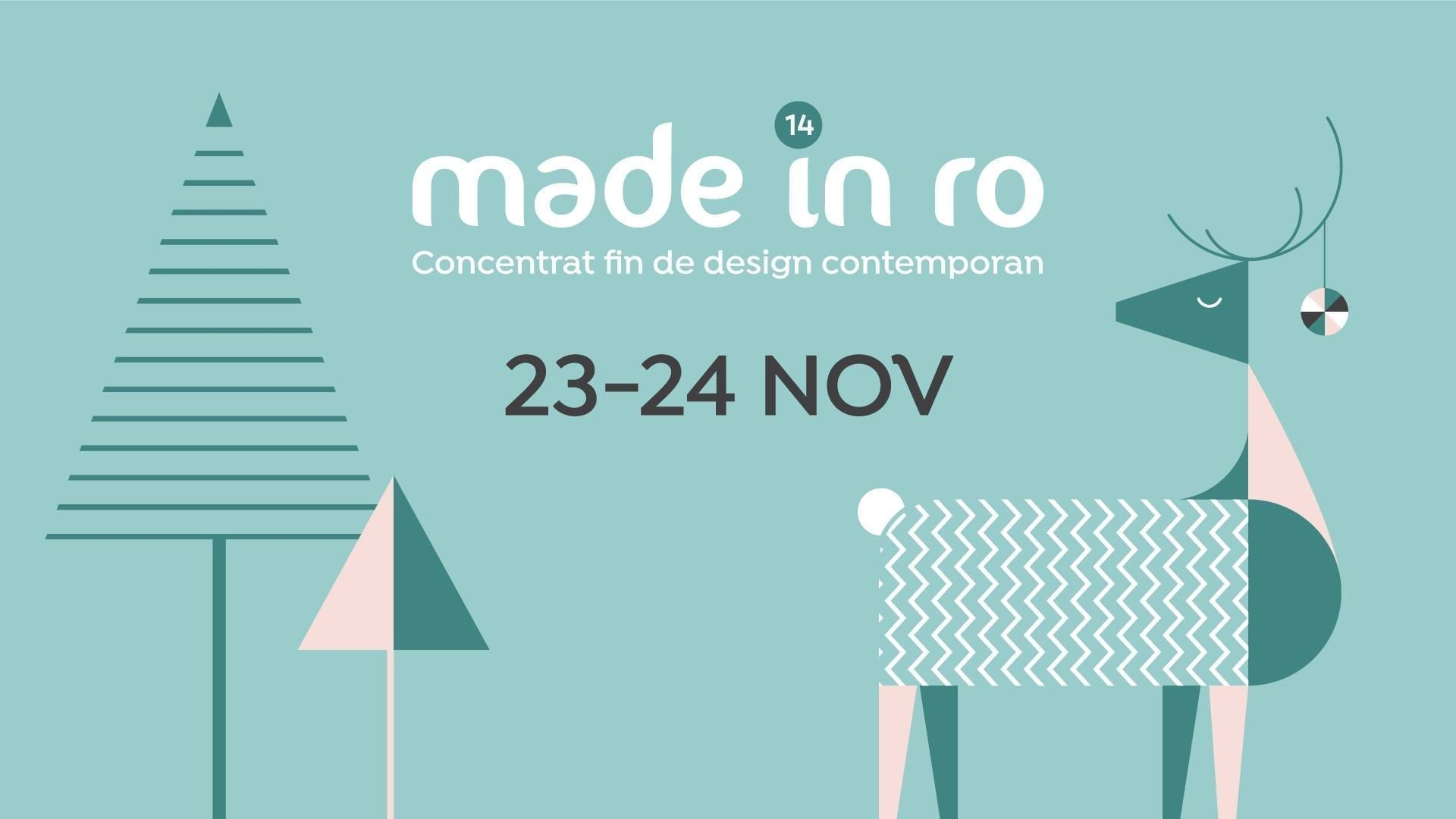 Made in RO - Târg by Designist.ro #14