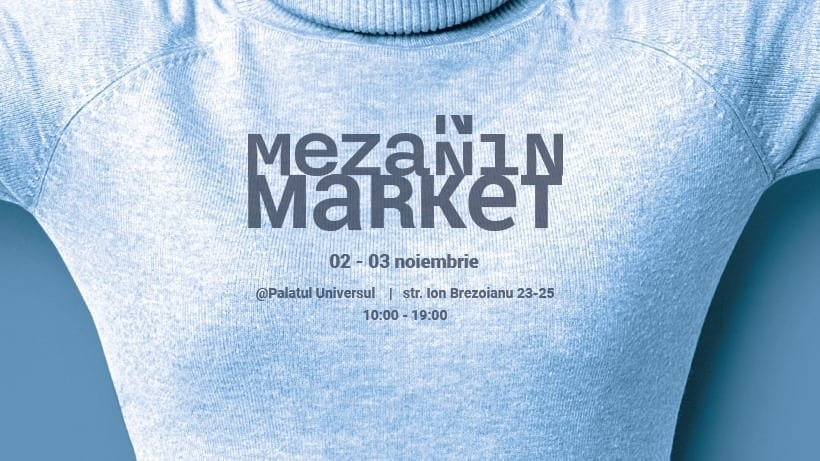 Mezanin Market Noiembrie