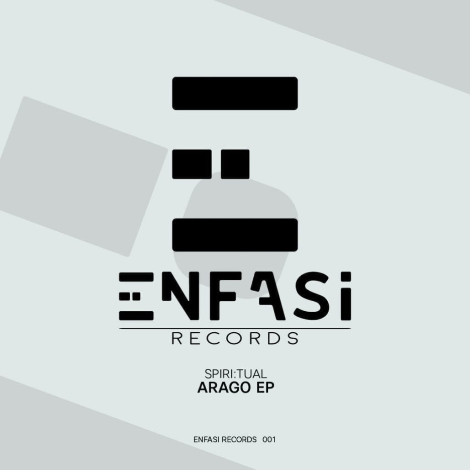 Bucharest's Spiri:Tual launch new London imprint Enfasi Records with their three-track 'Arago' EP
