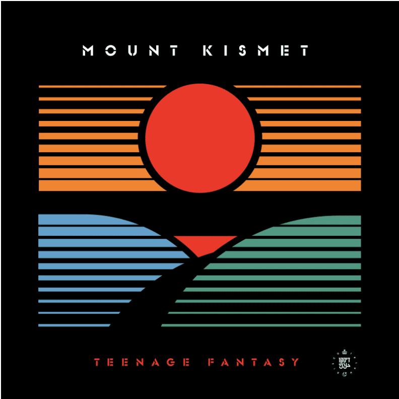 Mount Kismet unveil debut single 'Teenage Fantasy' featuring C.A.R.